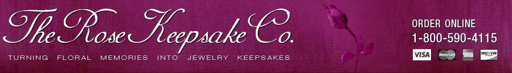 Rose Keepsakes Logo
